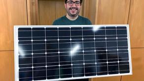 Sustainable Acoustics pioneer solar-powered acoustics equipment