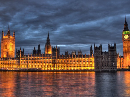 Noise, Sound and Acoustics to be the subject of the debate in the Westminster