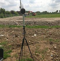 Environmental noise assessment