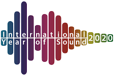 Getting the acoustics right for the UK's 'International Year of Sound 2020' exhibition