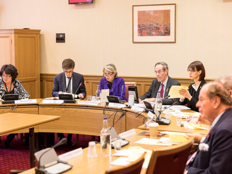 House of Lords Report on Findings - Licensing Act 2003