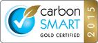 Carbon Smart Gold Award - A Case Study