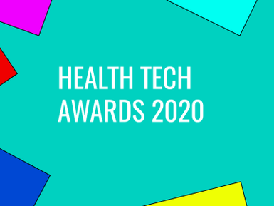 PEP Health wins User-led Innovation and Experience Award at the HTN awards