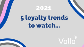 5 loyalty trends to watch in 2021