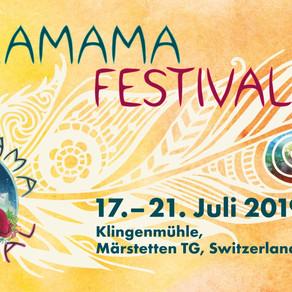 Pachamama Festival