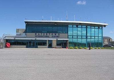 Watertown Airport