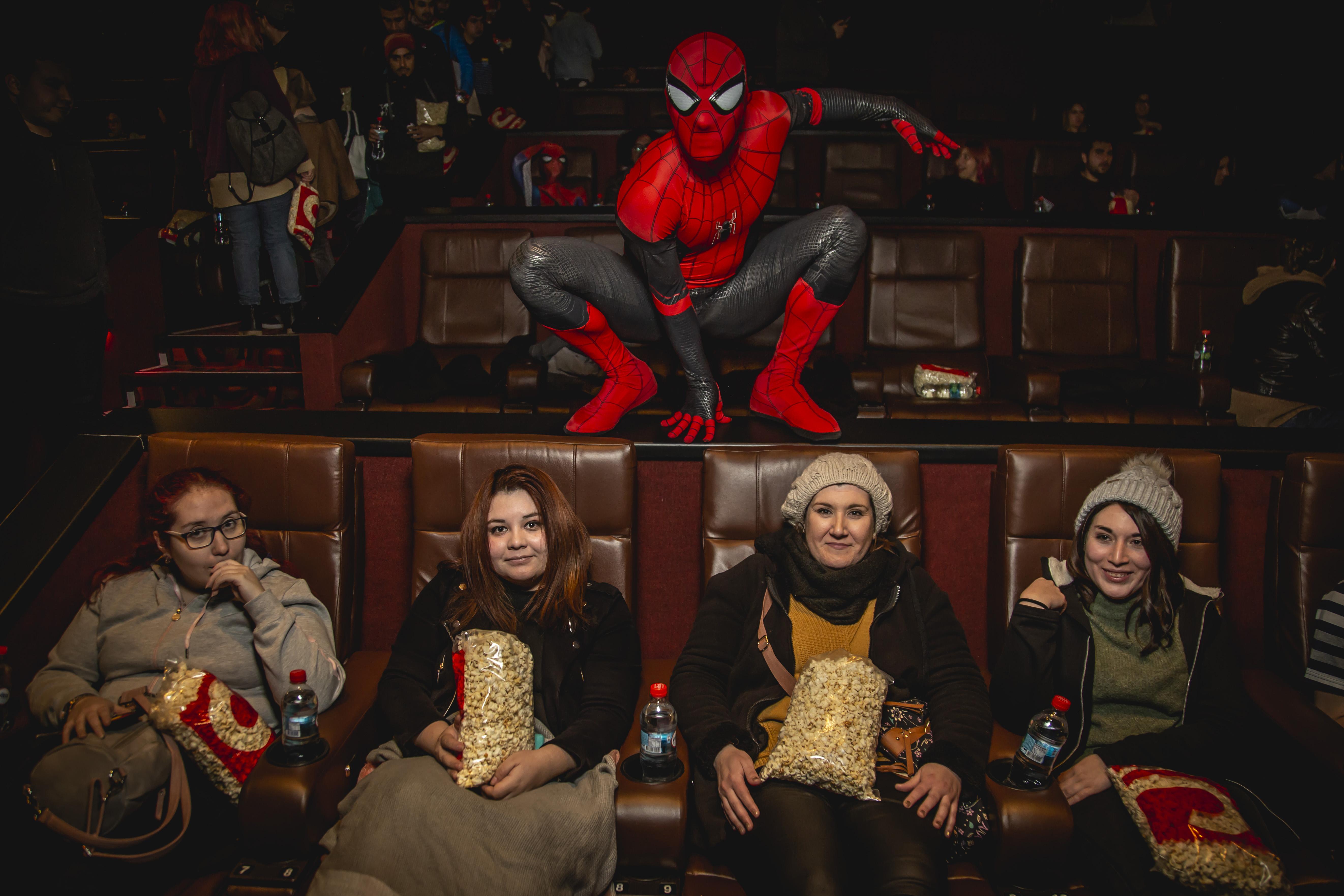 Spiderman Alto_101