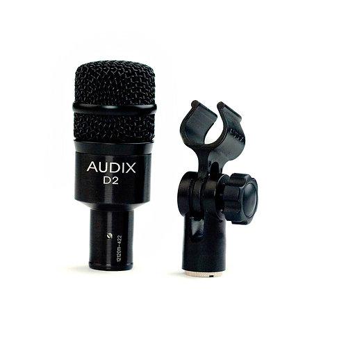 Audix D-2