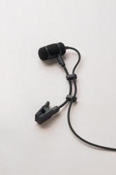 ATM-35 Wireless Clip-on Horn Mic for Shure