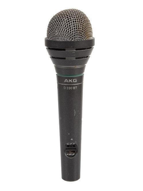 AKG D-330