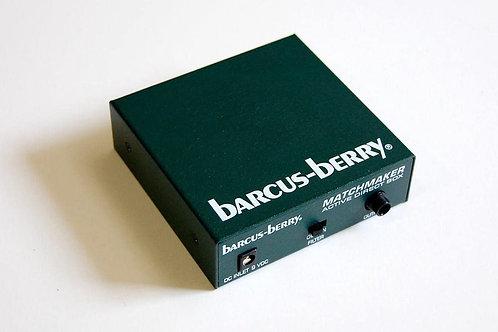 Barcus Berry Matchmaker