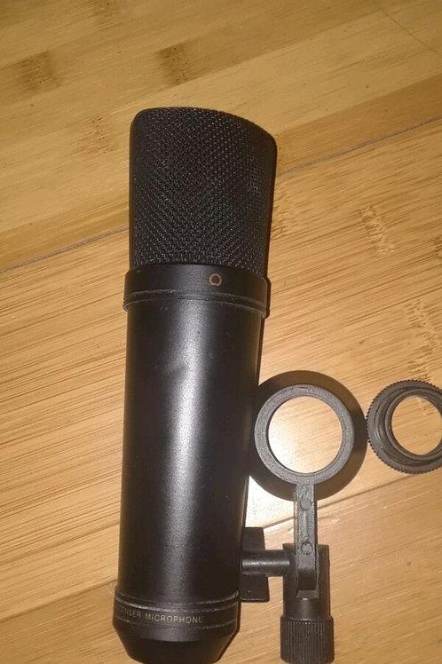Marshall MXL2001