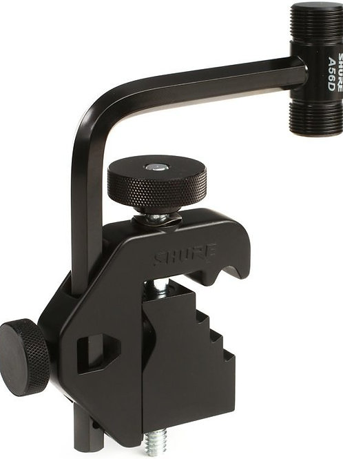 Shure A56D Metal Drum Mount Clamp