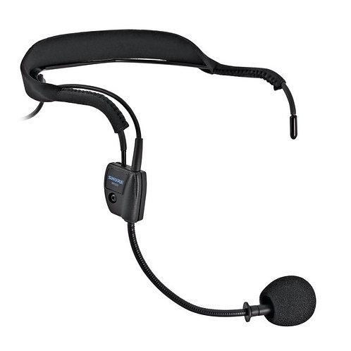Shure WH20TQG Headset