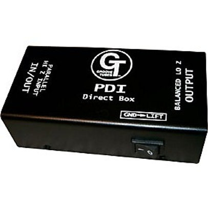 GT PDI Direct Box