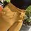 Thumbnail: Knit Crepe Trousers