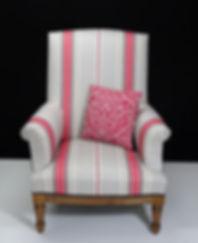 Fauteuil de bureau cuir Aluminium Groupe Charles Eames restauré, L' Atelier de Sophie, tapissier d'ameublement, indre et Loire