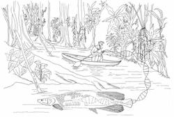 Ilustração: Sandra Jávera