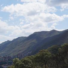 Serra de Ouro Preto