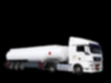Transportes de combustibles en Sevilla
