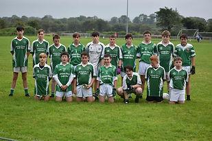 U14 v KeelListry Green Team.jpg