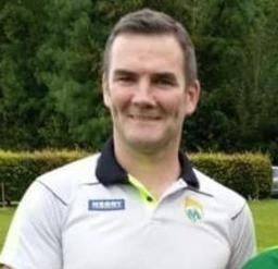 New Senior Manager: David Heasman