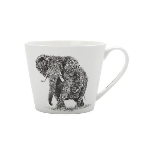 African Elephant 450ML