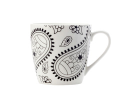 Mindfulness Mug 470ML Paisley