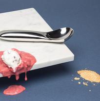 Koki Ice Cream Scoop by Valerio Sommella