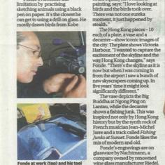 South China Morning Post, 12 October 201