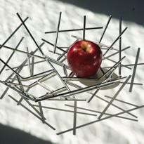 Blow Up Fruit Basket by Fratelli Campana