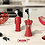 Thumbnail: Alessi Anna G. Corkscrew (Special Edition RED)