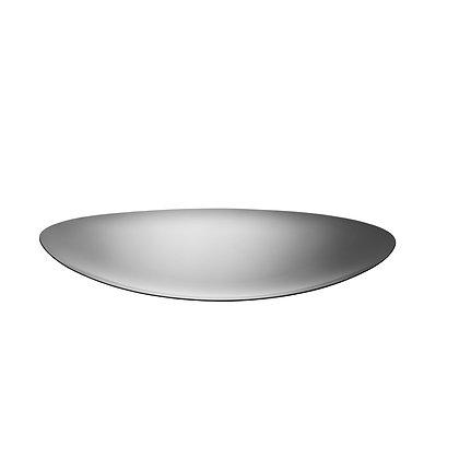 Alessi Colombina Small Tray Silver