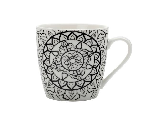 Mindfulness Mug Trance 470ML