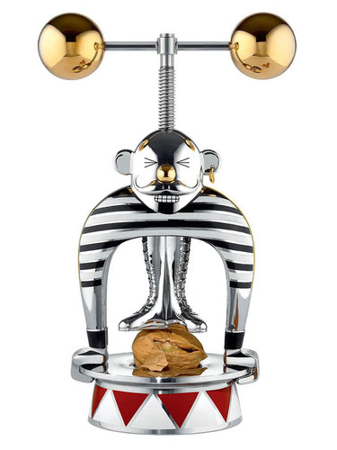 Alessi-The-Stongman-Nussknacker-Limited-