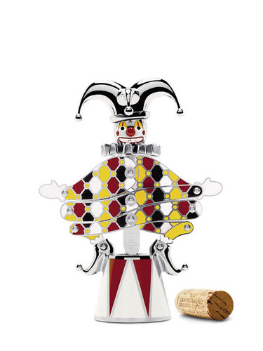 Alessi-The-Jester-Korkenzieher-Limited-E
