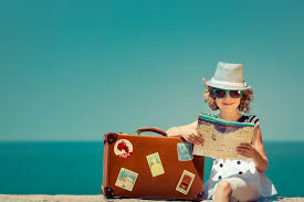 Bitten by the Travel Bug?