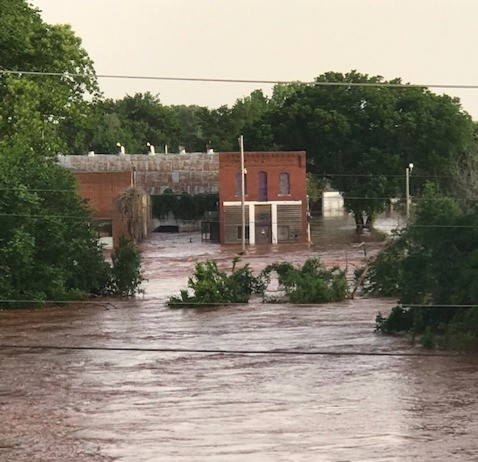What Happens When It Floods