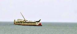 The USS Griffon