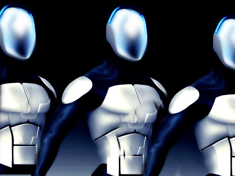 Prototype Armor