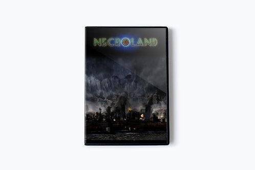 Necroland DVD