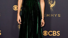 Recap of the 2017 Emmy's Red Carpet