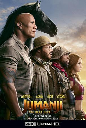 jumanji-next-level-4k