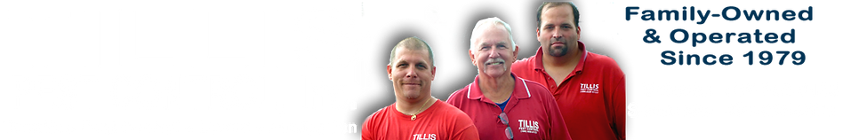 Tillis Pest Control, Lawn and Termite Services