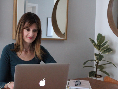 Maidenhead Mum - How I inspire people to live a clutter free life and live in rooms they love