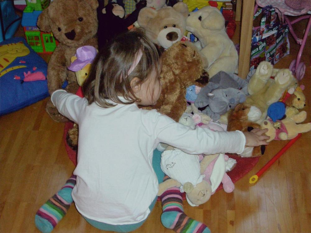 Baby Toys Soft Toys Teddy Bear