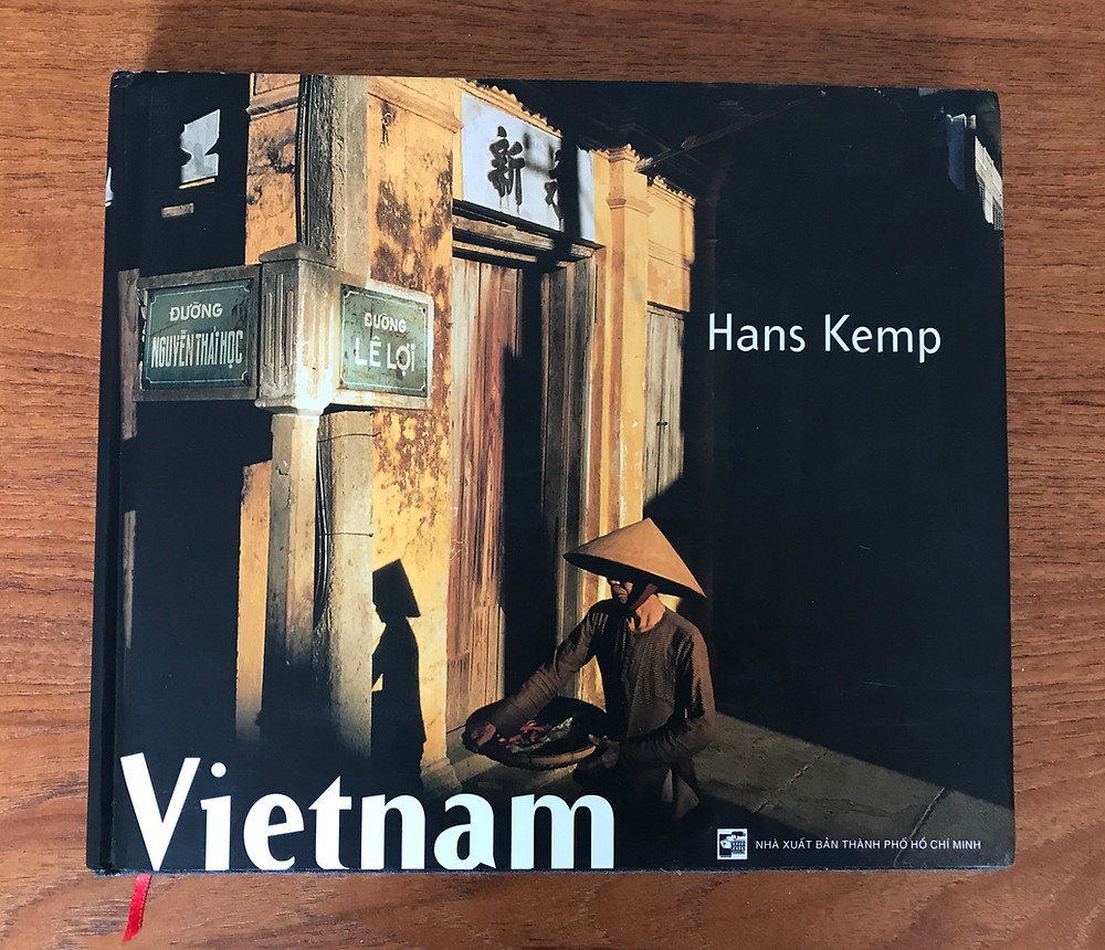 photography book Vietnam