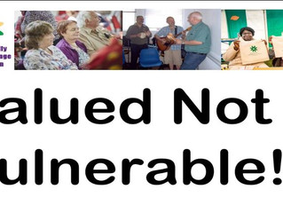 Age-friendly Manchester October Newsletter
