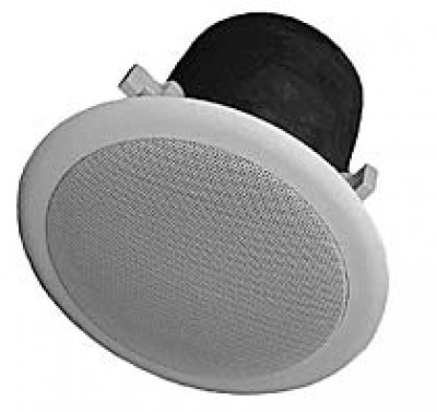 5.25 Retro Ceiling Speaker (Pair)