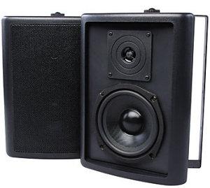 P2 T15 Black (Pair)